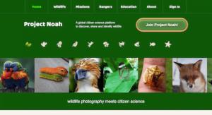 Project Noah