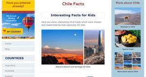 Kids World Travel Guide