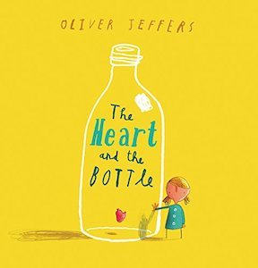 Heart And The Bottle
