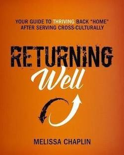 Returning Well
