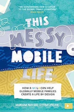 This Messy Mobile Life