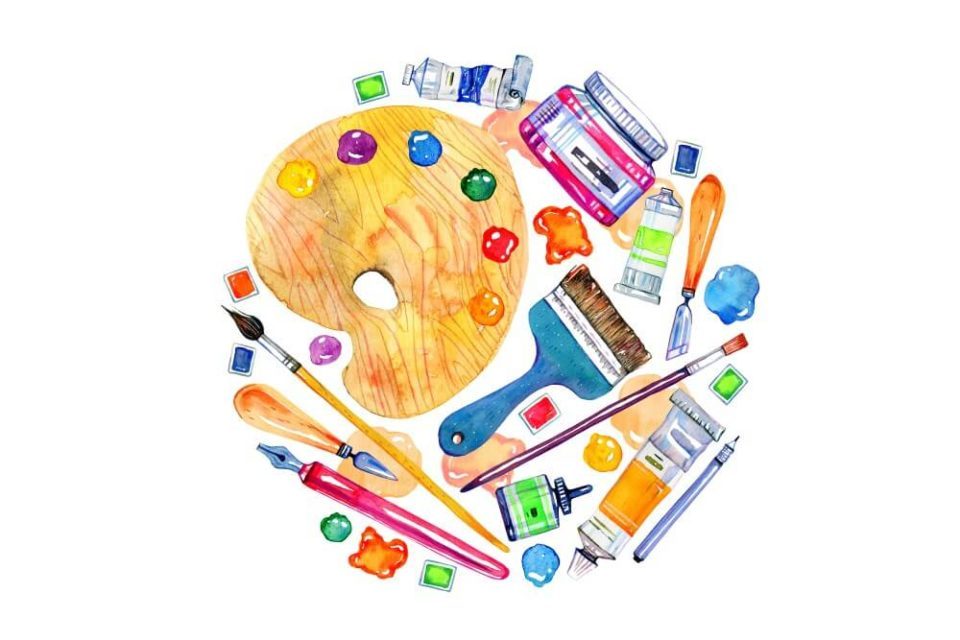art resources
