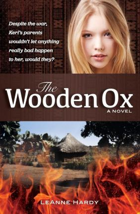 wooden ox